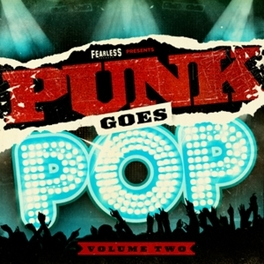 PUNK GOES POP 2 Audio CD, V/A, CD