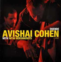 DUENDE WITH NITAI HERSHKOVITS AVISHAI COHEN, CD