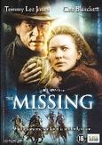 Missing, (DVD)