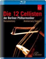 12 CELLISTEN DER BERLINER