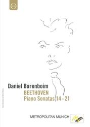32 PIANO SONATEN 14-21