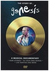 Genesis - The story of...,...