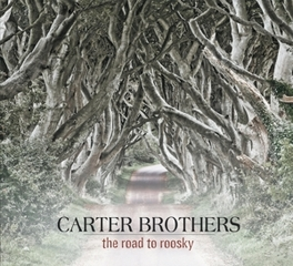 ROAD TO ROOSKY GUEST : SAM BUSH CARTER BROTHERS, CD