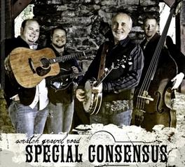 SCRATCH GRAVEL ROAD SPECIAL CONSENSUS, CD