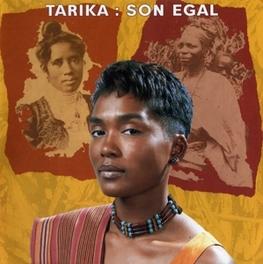 SON EGAL Audio CD, TARIKA, CD