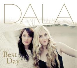 BEST DAY DALA, CD