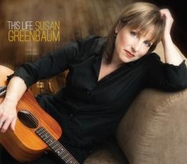 THIS LIFE SUSAN GREENBAUM, CD