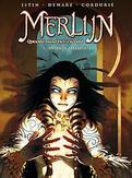 Merlijn - Queeste naar het...