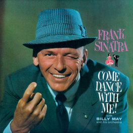 COME DANCE WITH ME! +.. .. COME FLY WITH ME FRANK SINATRA, CD