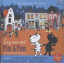 Zing mee met Pim en Pom