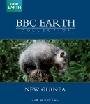 BBC earth collection - New...