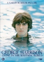 George Harrison: Living In The Material World (2DVD)