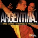 ARGENTINA! TANGO LEGENDS