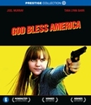 God bless America, (Blu-Ray)