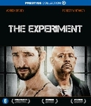 Experiment, (Blu-Ray)
