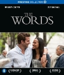 Words, (Blu-Ray)