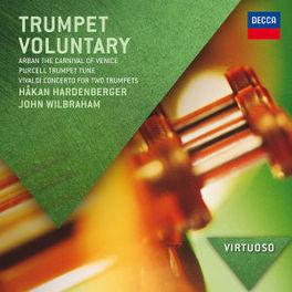 TRUMPET VOLUNTARY V/A, CD