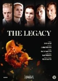 DVD LEGACY