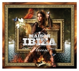 MAISON IBIZA-HOUSE V/A, CD