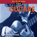 ART OF GUITAR 1 -DIGI-