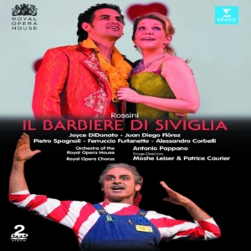 G. Rossini - Il Barbieri Di Siviglia
