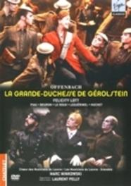 Offenbach  La Grande Duchesse De Ge