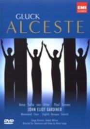 Gluck  Alceste