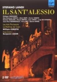 Landi: Sant' Alessio