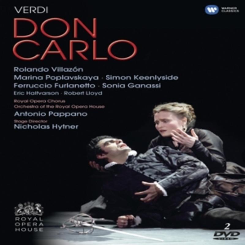 G. Verdi - Don Carlo