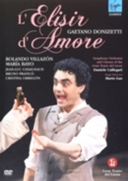 Gaetano Donizetti - L'Elisir D'Amore