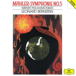 SYMPH.NO.5 WP/BERNSTEIN Audio CD, G. MAHLER, CD