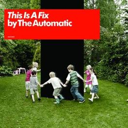 THIS IS A FIX Audio CD, AUTOMATIC, CD