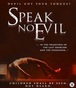 Speak no evil, (Blu-Ray) W/GABRIELLE STONE