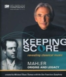 San Francisco Symphony - Keeping Score: Mahler