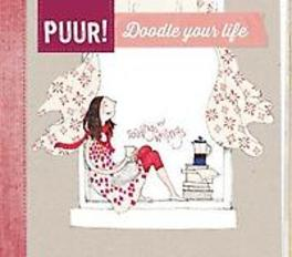 PUUR! Doodle your life