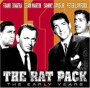 RAT PACK-EARLY YEARS