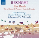 BIRDS CHAMBER ORCHESTRA OF...