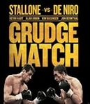 Grudge match, (Blu-Ray)