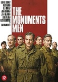Monuments men, (DVD)