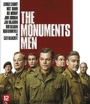 Monuments men, (Blu-Ray)