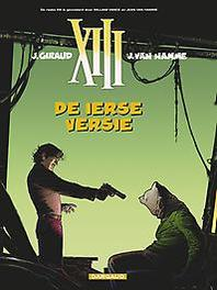 COLLECTIE XIII HC18. DE IERSE VERSIE COLLECTIE XIII, VANCE, WILLIAM, HAMME, JEAN VAN, Hardcover