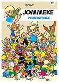 JOMMEKE 077. PEUTERWEELDE