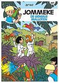 JOMMEKE 207. DE GENIALE MALLOTEN
