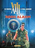 Dertien 5: Rood alarm (HC)