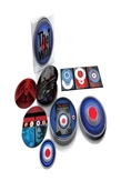 QUADROPHENIA.. -LTD + CD-