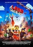 Lego movie, (DVD)