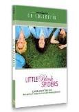 Little black spiders, (DVD)