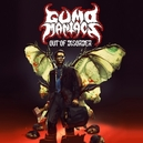 OUT OF DISORDER -DIGI-
