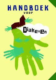 Handboek voor diakenen WIJMA, HAYO, Paperback