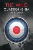 QUADROPHENIA - LIVE IN..